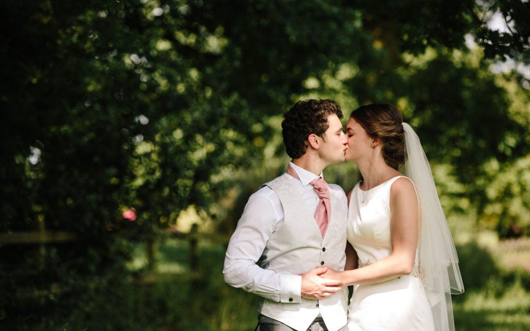 MARQUEE FARM WEDDING   CHLOE & CHARLES