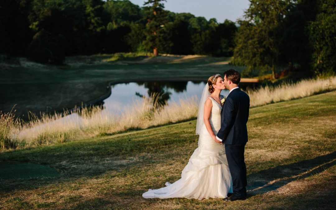 The Welcombe | English Country Garden Wedding