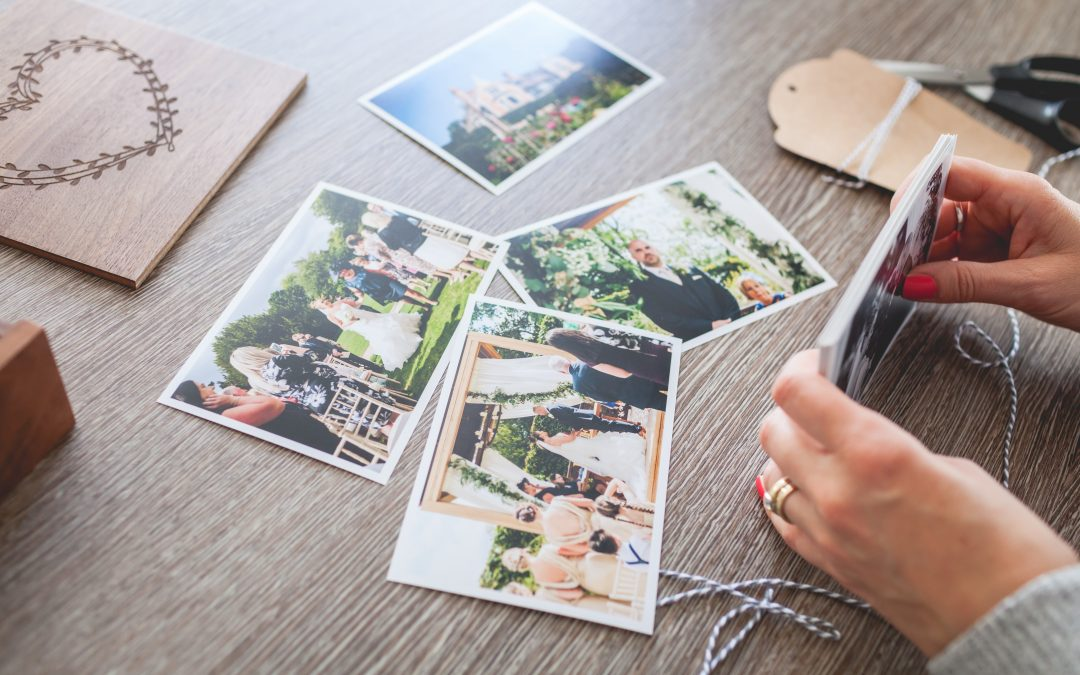 Protecting your images | How do you make sure you don't lose your memories?