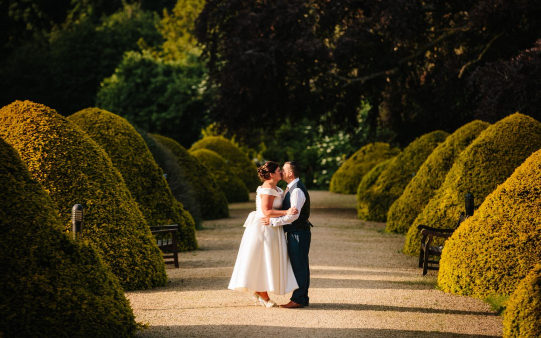 Whirlwind Wedding | Manor By The Lake