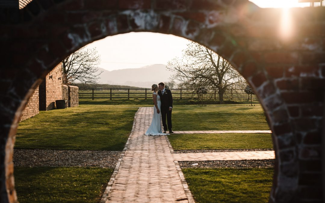 Blackwell Grange | Spring Wedding