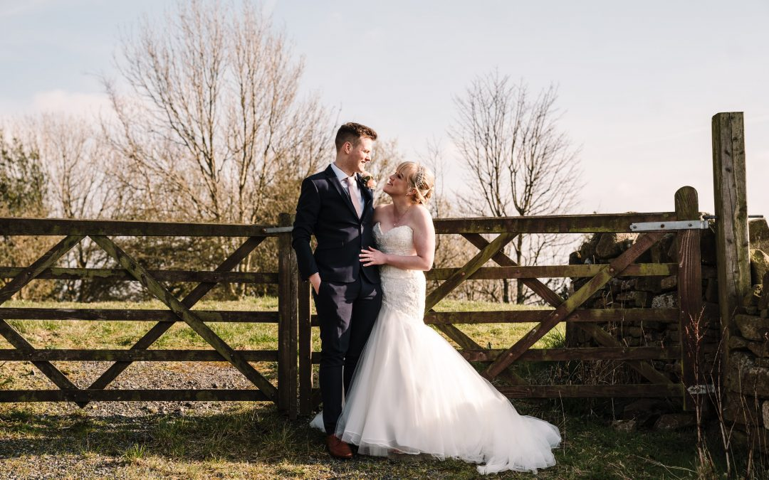 The White Hart Inn Wedding | Lydia + Max