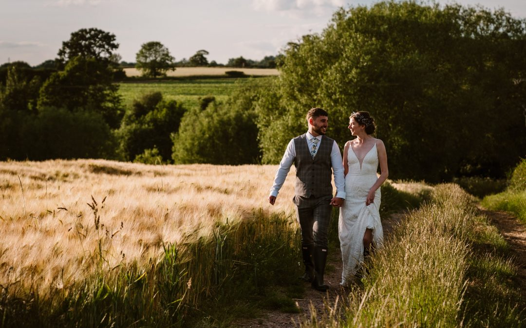Outdoor, Tipi Wedding | Kenilworth