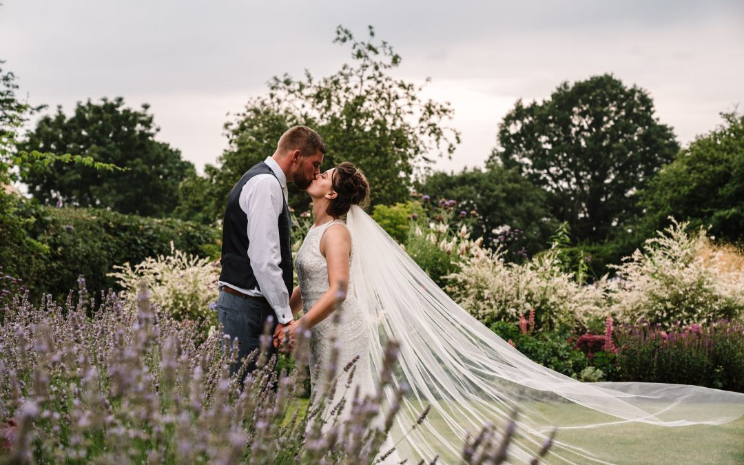 Tipi Wedding | Warwickshire | Vicky & Nick