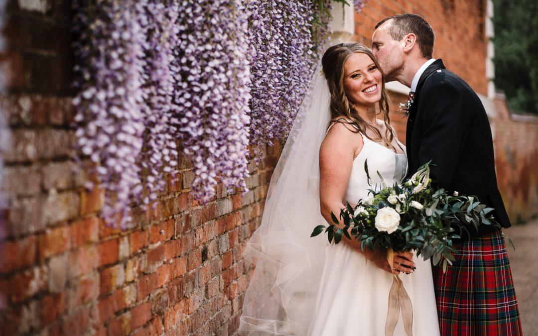 Berkswell Church | Warwickshire Wedding Photography